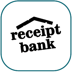 Receipt Bank Sign-in